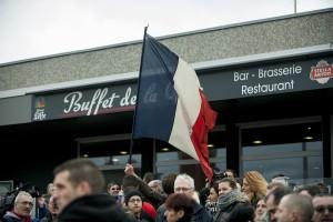 Manifestation PEGIDA interdite à Calais
