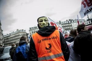 Les syndicats se mobilisent également contre la loi travail El Khomri