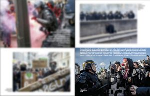 PARIS MATCH – 4 au 11 mai 2016