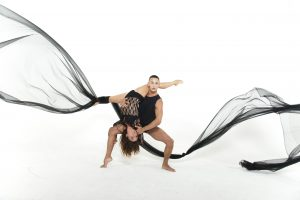COMP'EO – Compagnie de danse contemporaine d'Esteban Olives