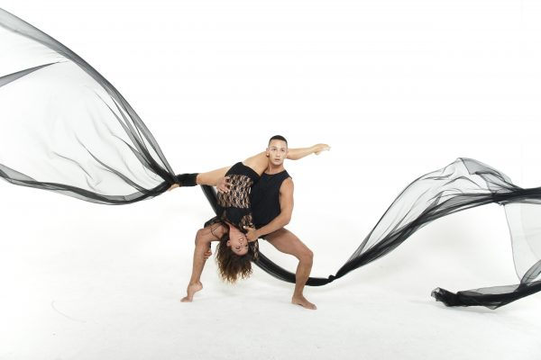 COMP'EO - Compagnie de danse contemporaine d'Esteban Olives