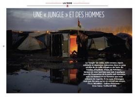 FUMIGENE #3 – Lil Ride Portfolio Jungle de Calais