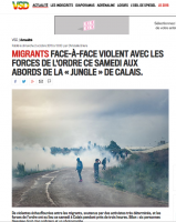 PUBLI WEB -VSD Manifestation interdite à Calais