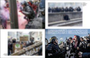 PARIS MATCH – 4 au 11 mai 2016