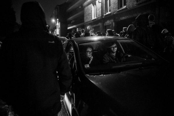 Manifestation en soutien à Théo et contre les violences policières – Lille – 9 février 2017