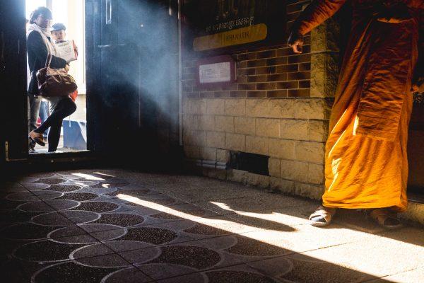 PCHUM BEN, «fête des morts» – fête bouddhiste théravada khmer à Roubaix